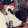 insane clown posse.