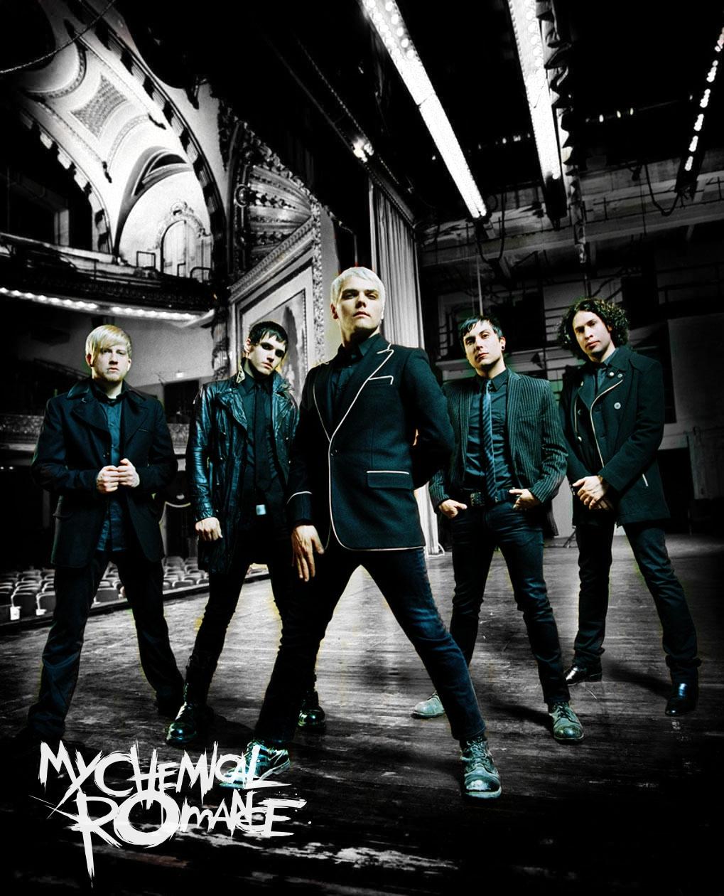 Frank Iero Wallpaper: My Chemical Romance Wallpaper #1301 By GeeWaySavedMe